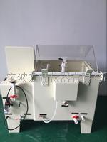 寧波宏旺符合中性NSS/醋酸ASS/銅鹽加速醋酸CASS鹽霧試驗機