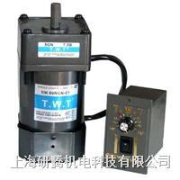 台湾TWT小型调速电机 5IK