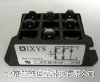 可控硅模塊 VHF25-06IO7