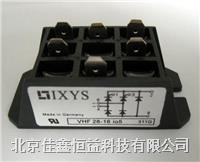 可控硅模塊 VHF28-16IO5