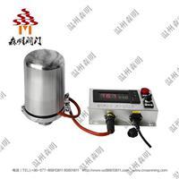 FHC電加熱呼吸器、過濾器加熱器 SMFHC