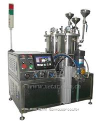 XYD -G150 dual liquid glue-pouring machine XYD -G150