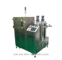 XYD-GZS dual liquid glue-pouring machine