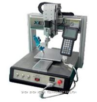 XYD -T200BU four-axis glue-pouring Machine