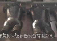 安全帶沖擊試驗測試橡膠假人橡膠模擬人靜態負荷100kg BLD系列