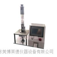 海綿泡沫反復疲勞壓縮試驗機 塑料落球回彈率測試儀  BLD-HF52