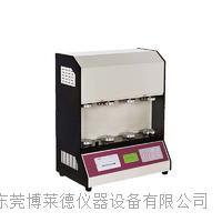 YY/T0681.12涂層抗揉搓性能測試機 復合膜揉搓試驗機博萊德