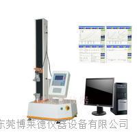 通用型壓敏膠標簽電腦式剝離強度測試設備部 剝離檢測儀器 BLD-1028