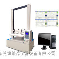 金属箱体抗压强度试验 BLD-602-5T