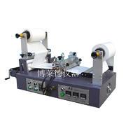 東莞小型自動熱熔膠實驗室涂布機 小型實驗貼合機小型復合機 BLD-6025
