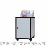 呼气阻力测试设备    BLD