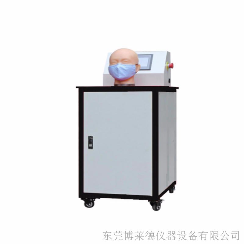 呼氣阻力測試設備