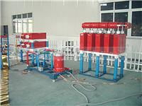 NRICG型沖擊電流發生器