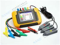 NR8807A便攜式三相電能質量分析儀 NR8807A