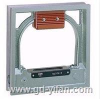 進口水平儀100*0.02 日本理研RSK 框型水平儀 精密方形水平儀 100*0.02