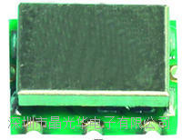 温度补偿晶体振荡器 T7