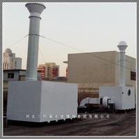 活性炭除臭設備設計 YHSJ