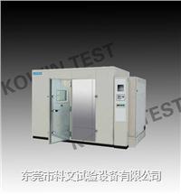 温湿度试验室,步入式温湿度试验房 KW-RM-容积