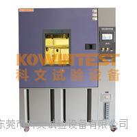 新能源锂电池 高低温试验箱KW-GD-1000F