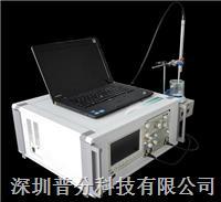 聚焦光束反射測量儀 PBRM