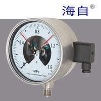 海自 YXC150 磁助電接點壓力表 YXC-150