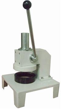 紙與紙板定量取樣器 GX-6035