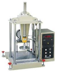 微電腦泡棉壓縮應力試驗機 GX-7002