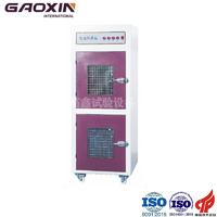 雙層電池防爆箱 GX-FB-200T
