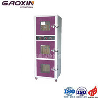 三層電池防爆箱 GX-FB-300T