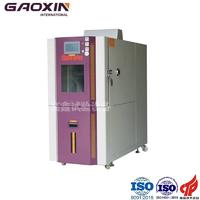 廣州電腦恒溫恒濕試驗箱 GX-3000