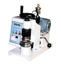 电子式破裂强度试验机/纸板耐破仪 GX-6020-P
