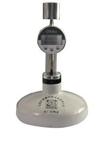 皮革厚度测量仪 GX-5049