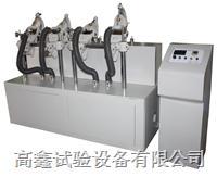 鞋子耐折试验机 GX-5040