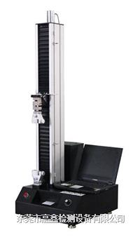 塑料拉力强度试验机 GX-8002