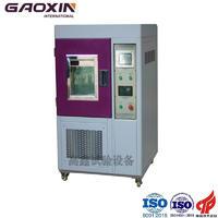 高低温电池短路试验机东莞专业生产制造锂电池澳门新葡新京设备12年 GX-6055-BHL