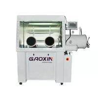真空手套箱,拆装电池用手套设备箱 GX-3020-GLB20