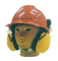 帶耳罩安全帽 ST