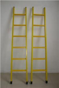 專業生產玻璃鋼3米單梯,電力維修6米升降梯子