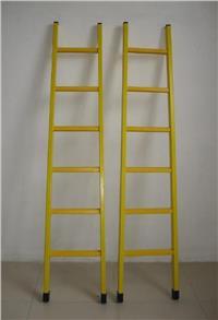 生產玻璃鋼全絕緣電工爬梯,6米絕緣伸縮梯廠家