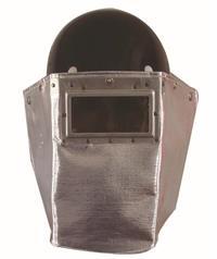 耐高溫面罩 防鋼花面罩 耐高溫隔熱面罩 LWS-016