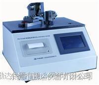 折痕挺度测定仪 QD-3075B