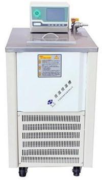 GDH無氟、環保、節能高精度低溫恒溫槽