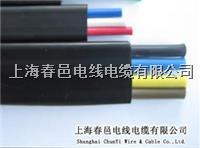 上海廠家高性能礦用耐磨拖拽型卷筒電纜 LEXJG-PUR