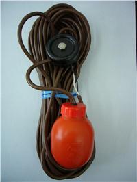 日本能研NOHKEN線纜浮球液位開關FQ-6