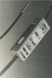 日本勝鐵克SENTEC高精度接近開關MS-1系列