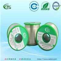 镀镍环保锡丝 Sn-Cu0.7