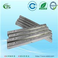 无卤波峰焊锡条 Sn99.3-Cu0.7