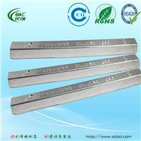 波峰焊专用锡条 Sn99.3-Cu0.7