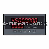 流量控制仪 亚洲av迅鹏WPJ-B1V WPJ