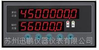 亚洲av迅鹏WPKJ-P1流量数显仪 WPKJ